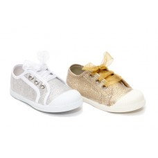 Canvas shoes gauze laces Batilas 83709