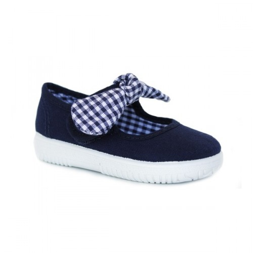 Canvas mary jane Vulpeques 104
