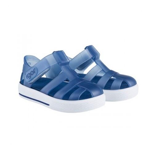 Beach sandals Igor Star