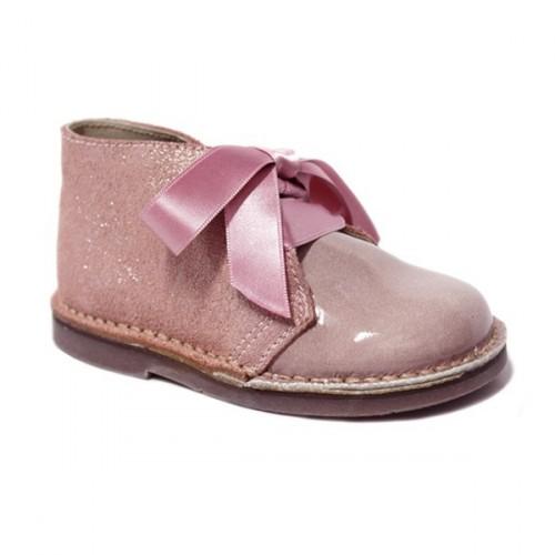 Girls Desert Boots Dar2 100
