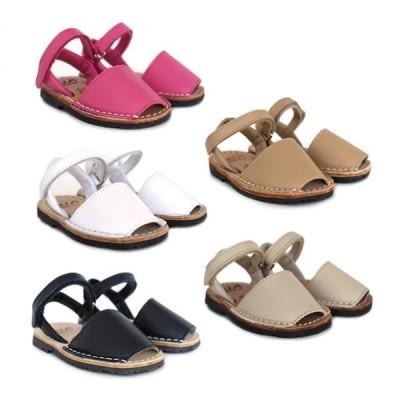 Riptape Minorcan sandals - RIA