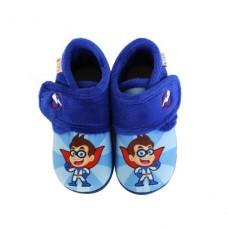 Zapatillas de estar por casa para niños en la zapatería online ... 315bea98a78