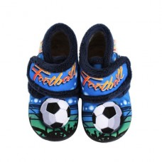 Boys house shoes FOOTBALL Ralfis 6016