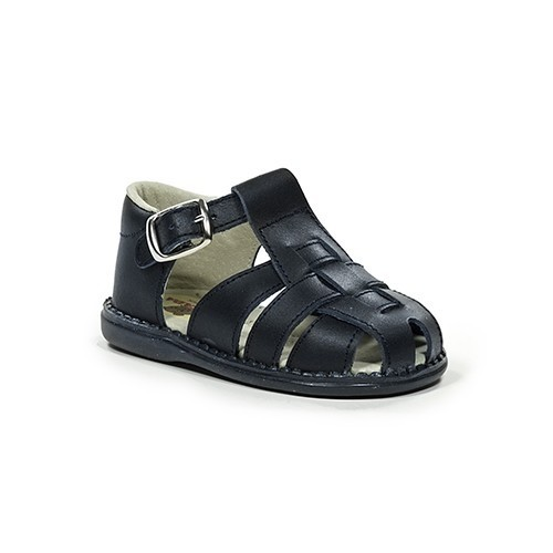 Leather sandals for boys 1190