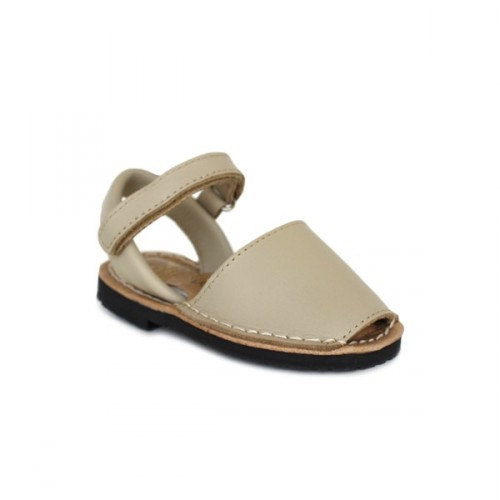 Minorcan Sandals padded insole