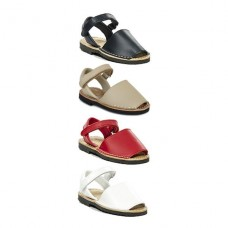 Minorcan Sandals padded insole 9361