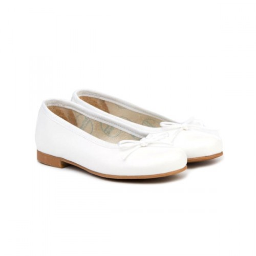 Girl Ballet Flat Angelitos 1566