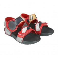 Boy Beach Sandals Mickey 3047