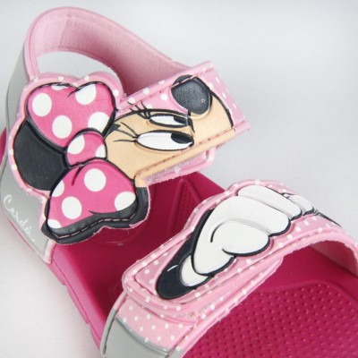 Californiana playa Minnie Mouse 3057 detalles