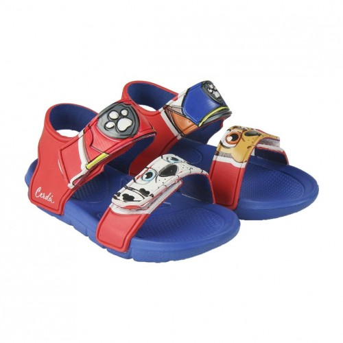 Boy Beach Sandals Paw Patrol 3045