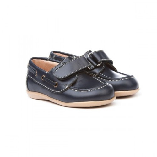 Boys deck shoe Angelitos 354