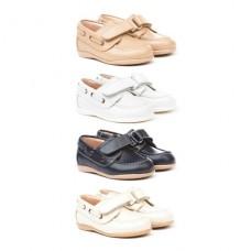Boys deck shoes Angelitos 354