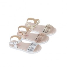 Girls sandals buckle Bubble Bobble 1900