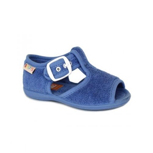 Casa niño de verano Ralfis 6694 Azul