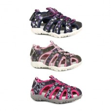 Girls sport sandals Huran 400121