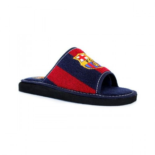 Summer house shoes Barcelo Footbal Club 1