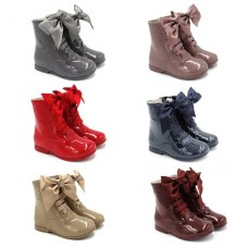 Girls ankle boots Bubble Bobble 1796