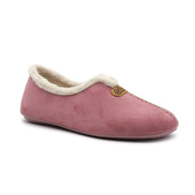 Closed women slippers Cabrera 3404