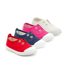 Canvas kids Javer 150