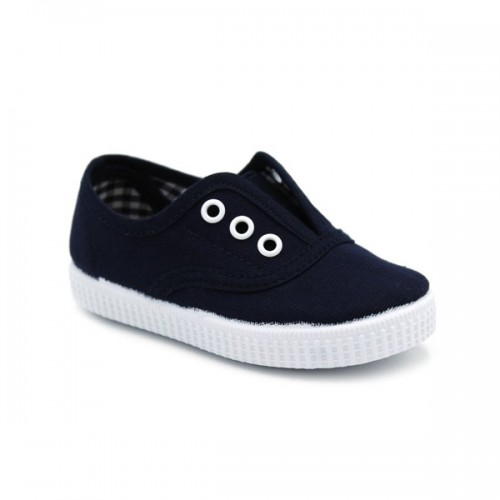 Canvas shoes Batilas 57701