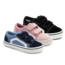 Canvas shoes riptape Andy-Z AC0229