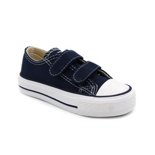 Canvas shoes riptape Andy-Z AC0115