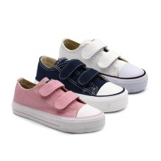 Canvas shoes riptape Andy-Z AC0115