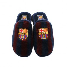 House shoes Barça FC