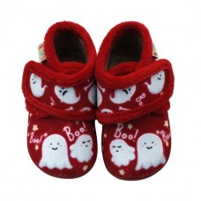 Slippers for kids BOO Ralfis 6132