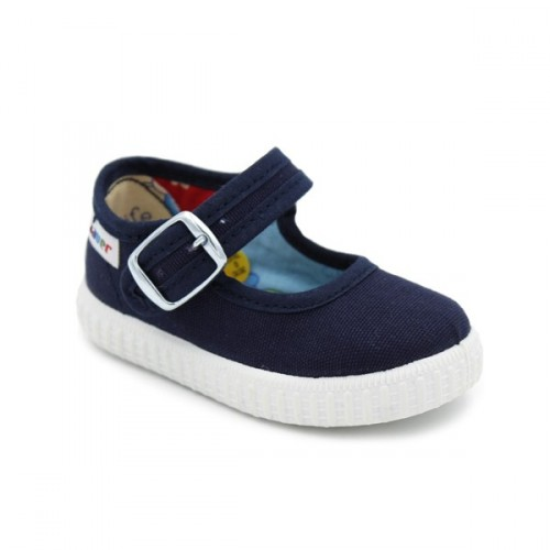 Girls canvas shoes Javer 62