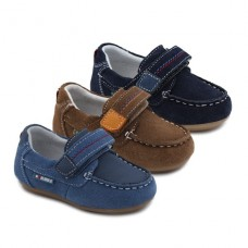 Boys deck shoes Bubble Kids 2284