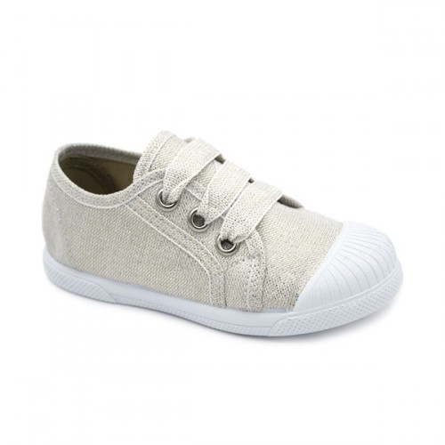 Girls canvas shoes Batilas 838/101