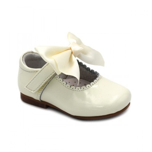 Patent leather mary jane Bubble Kids V1423