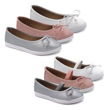 Ballet flats Bubble Kids 2487
