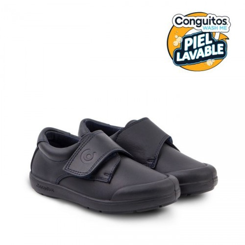 Washable school shoes Conguitos