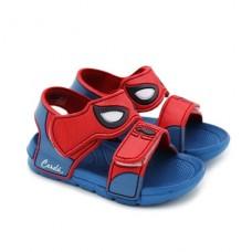 45557fff Beach sandals Spiderman 3048