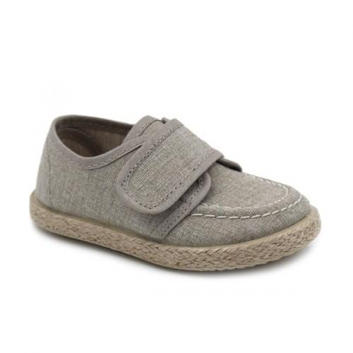 Boys boat shoes Tokolate 2196-53