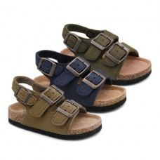 Boys BIO Sandals Bubble Bobble 1807