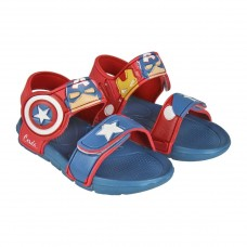 Beach sandals The Avengers 3053