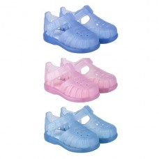 Jelly sandals IGOR TOBBY VELCRO