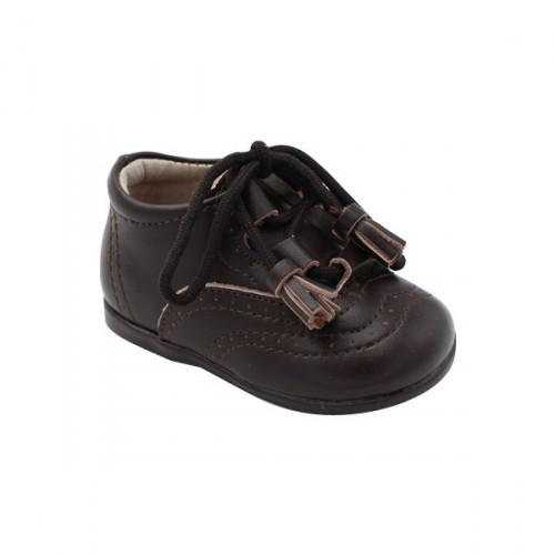 Zapato Inglés Bubble Kids 380