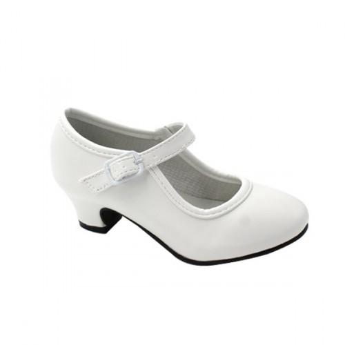 Zapato flamenco Bubble Kids 117