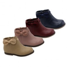 Girl ankle boots Bubble Kids 2648