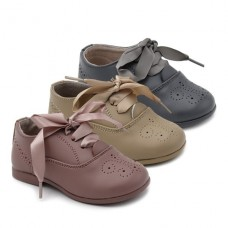 Girl blucher Bubble Kids 2605