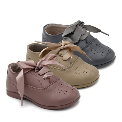 Blucher niña Bubble Kids 2605