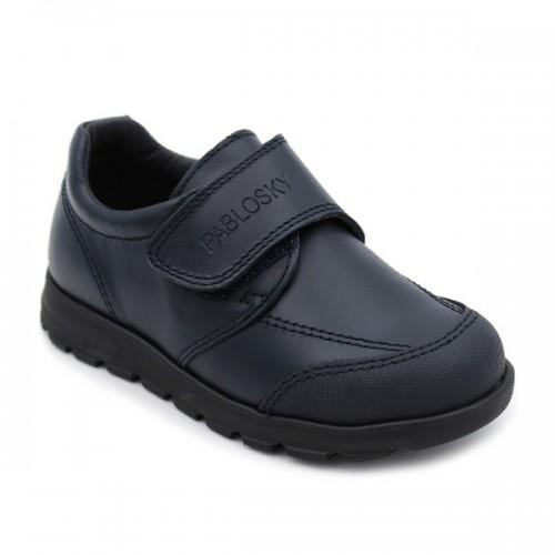 Boys school shoes Pablosky 334520