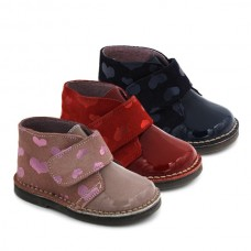 Combined girl bootie Dar2 101
