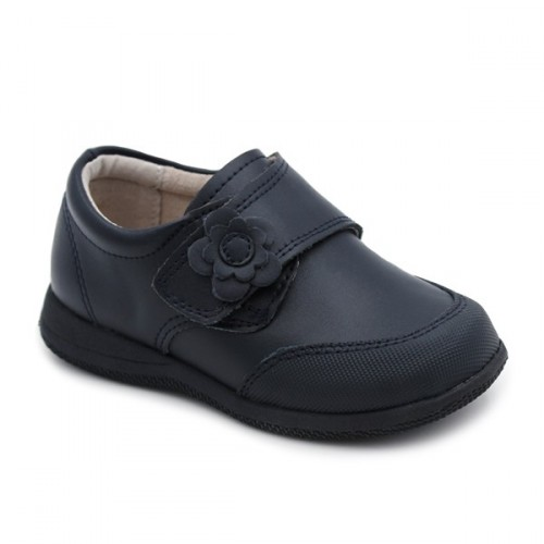 Zapato colegial niña Bubble Kids 2092