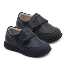 Zapato colegial niña Bubble Bobble 2092