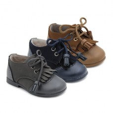 Blucher combinado Bubble Kids 1209